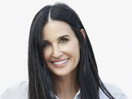 Demi Moore: 'My life as I knew it kind ...