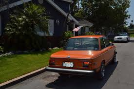 Coupe Series 2002 bmw for sale : 1976 BMW 2002 for sale #2090898 - Hemmings Motor News