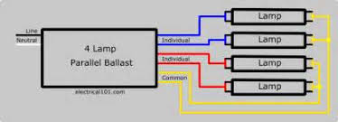 tridonic electronic ballast wiring diagram images ballast wiring ballast wiring electrical 101