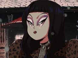 The anime art subreddit for all your anime art needs and desires! Meet The Artist Who Turns Drag Queens Into Anime Style Masterpieces