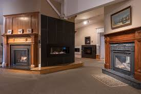 find your perfect fireplace
