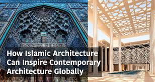 Traditional Islamic House Design How Islamic Architecture Can Inspire Contemporary