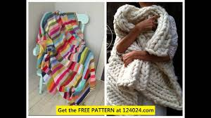 Knitting Pattern Central