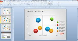 Quadrant Chart In Powerpoint Www Bedowntowndaytona Com