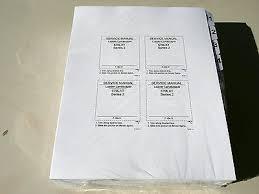 case 570 lxt loader loader landscaper service manual 7 50103 case 570lxt series 2 loader landscaper backhoe service repair shop manual book