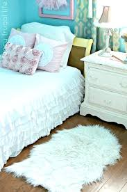 fur rugs white small rug faux designs large round canada