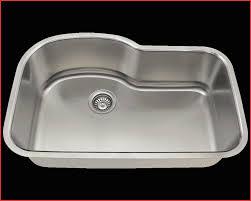 Marvelous Single Basin Kitchen Sink Fset Drain Wow Blog