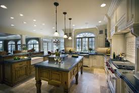 Modern French Country Kitchen Far Hills NJ Traditional Kitchen