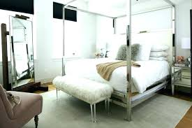 mirrored canopy bed – motofit.co