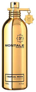 <b>Montale Tropical Wood</b> — мужские и женские духи, парфюмерная ...