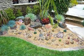 weekend project rock garden plants best zone 5 my a new