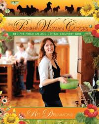 Whip up a hearty batch tonight! The Pioneer Woman Cooks Cookbook Sneak Peak