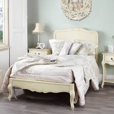 Shabby Chic Bedroom Uk Juliette Shabby Chic Champagne Furniture