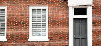 how to frame an exterior door opening