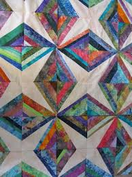 Best 25+ String quilts ideas on Pinterest   Scrap quilt patterns ... & Millie's Quilting: Finished Strip Twist Quilt Lots of scrappy quilt patterns . Adamdwight.com