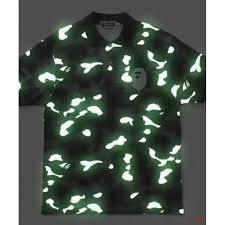 Shirts Wiki Bape Short Polo Shirts Wiki Bape Online Outlet Stores