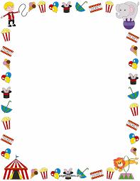 Preschool Page Borders Page Border Clip Art Vector Clip Art Online Royalty Free Public