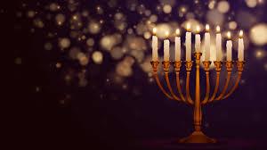 Prayer For Lighting The Menorah Candles How Hanukkah Teaches Us To Cast The World In Positive Light