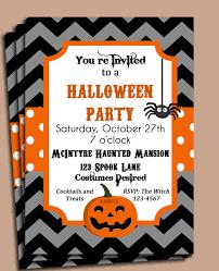 Free Halloween Birthday Invitation Templates Halloween Party Printables Halloween Party Invitation