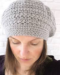 Crochet Beret Pattern Fascinating Ravelry Star Stitch Crochet Beret Pattern By Agata M