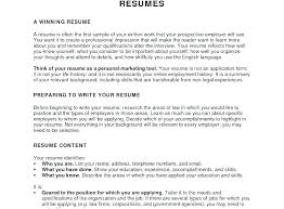 What To Write As An Objective On A Resume Best of Cnaresumeobjectivenoexperience Good Objective For Certified Nursing