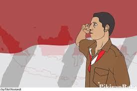Wajah manusia sering dijadikan sebagai. 50 Gambar Kartun Hari Pahlawan Gif Phone Tips