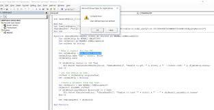 Excel Vba User Defined Type Not Defined Msxml2 Domdocument60