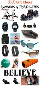 gift guide for runners triathletes 20 ideas