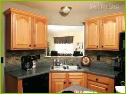 kitchen cabinets crown molding kitchen cabinet crown molding options inspirational mini makeover crown molding on my