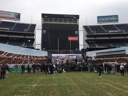 Qualcomm Stadium San Diego State Aztecs Seating Chart Design Unveiled For Potential Future Stadium For Sdsu
