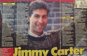 Harvard university today i found out. Jimmy Carter The Story Behind The Premier League S First British Asian Player Bbc Sport