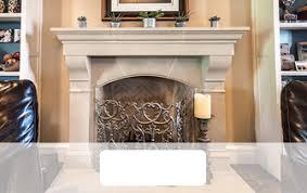 Cast Fire Places  Custom Designed Stone FireplacesCast Fireplaces