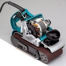 4 inch belt sander. makita 9403 4 x 24 inch, 11 amp belt sander inch h