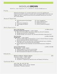 21 Free General Cover Letter Example | Latest Template Example