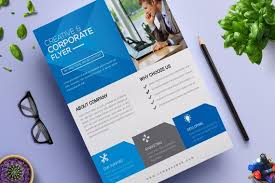 Business Flyer Design Templates Corporate Business Flyer Design Template Instant Digital File Download Print Ready Custom Clean And Creative Flyer Vol 12