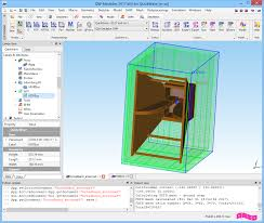 Patch Antenna Design Software Free Download Qwed Software For Electromagnetic Design