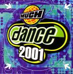 Much Dance 2001