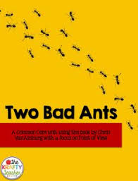 16 Best Two Bad Ants Images In 2019 Two Bad Ants Ants