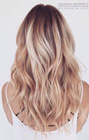 Strawberry Blondé Http The Best Hairstyles