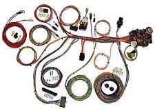 custom wiring harness kits solidfonts universal motorcycle wiring harness nilza net