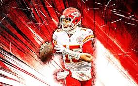 Last time he didn't complete at least 50 percent of his passes in a game: Download Wallpapers Patrick Mahomes For Desktop Free High Quality Hd Pictures Wallpapers Page 1