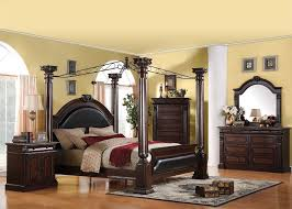 north shore canopy bed full size canopy bed platform canopy bed ...