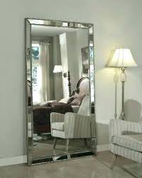 tall standing mirrors. Standing Mirrors Oversized Mirror Large Floor And Enhance . Tall L