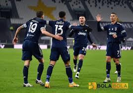 Prediksi Juventus vs Genoa 14 Jan 2021