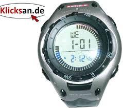 Kienzle Sport Herrenuhr Swiss Made Compass Gs2223 Klicksande