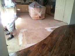 wood to tile floor transition tile to hardwood transition wood to tile floor transition pics tile