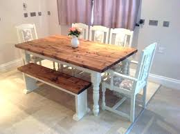 rustic farmhouse dining table set shabby chic kitchen table shabby chic kitchen table sets perfect round inside rustic farmhouse dining plan shabby chic