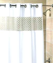 hotel quality curtains hotel shower curtain quality curtains with best bathroom renovation images liner fabric