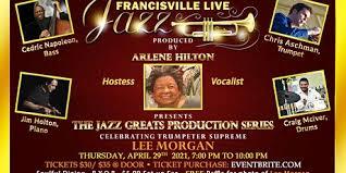 ARLENE HILTON, Events   Eventbrite