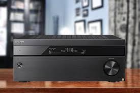 sony str dn1080. sony str-za1100es 7.2 channel 4k av receiver review str dn1080
